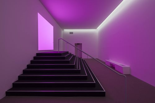 Event listing iald new england into the light with james turrell