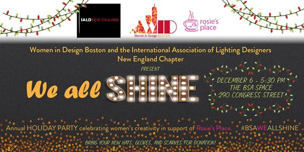 Come Celebrate And Support Local Artists At Work Within The Design Community While Enjoying Holiday Festivities BSA Space