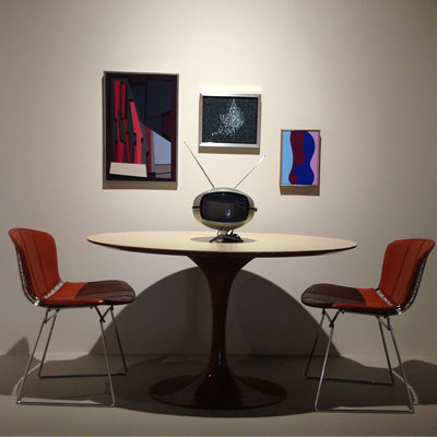 Q3 Bit From The Chairs Ron Steen Xicato