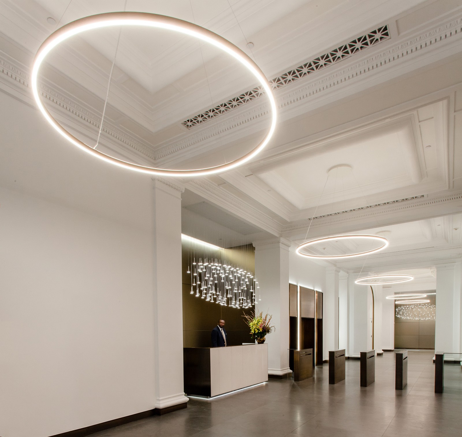 Click here for a full gallery of images at the IALD Awards press site & IALD - Home - International Association of Lighting Designers azcodes.com